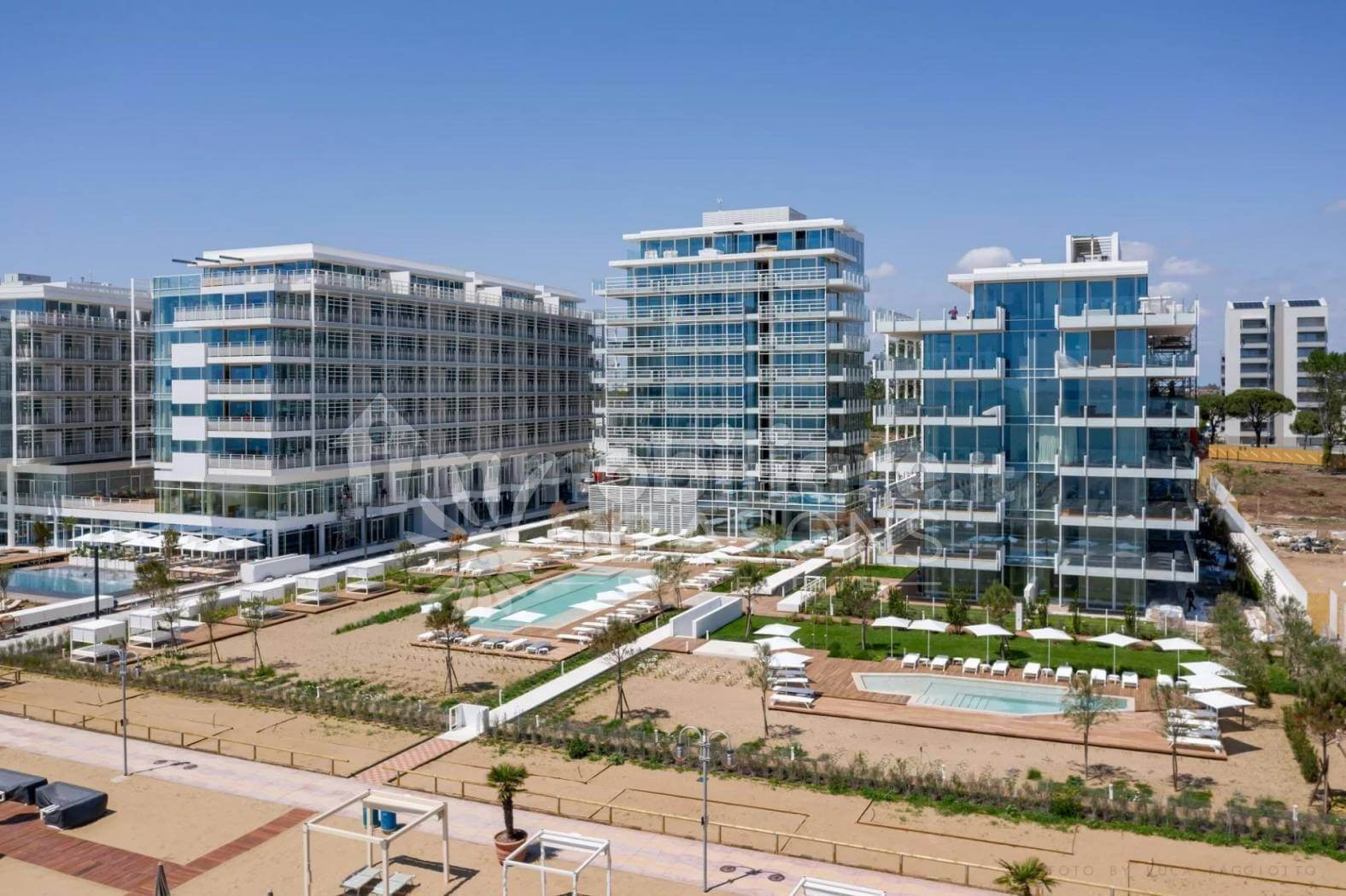 Jesolo Residence The Summer Houses